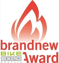 BikeExpo BrandNew Award